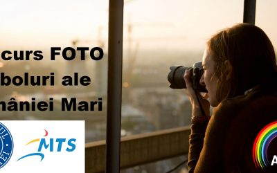 Regulament concurs foto Simboluri ale României Mari 2018