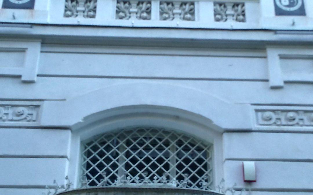 MUZEUL NAŢIONAL AL LITERATURII ROMÂNE – locaşul unde literatura se întălneşte cu  istoria