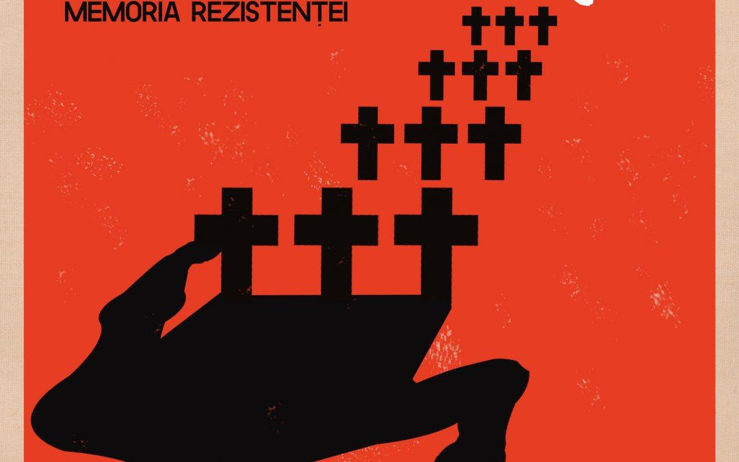 Monumente in miscare – Memoria Rezistentei: eveniment expozitional care marcheaza inceputul investigatiilor arheologice preliminare la Memorialul Gherla