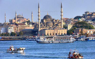 Turcia-eterna fascinație
