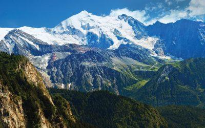 Tour du Mont Blanc, cel mai celebru munte din Europa