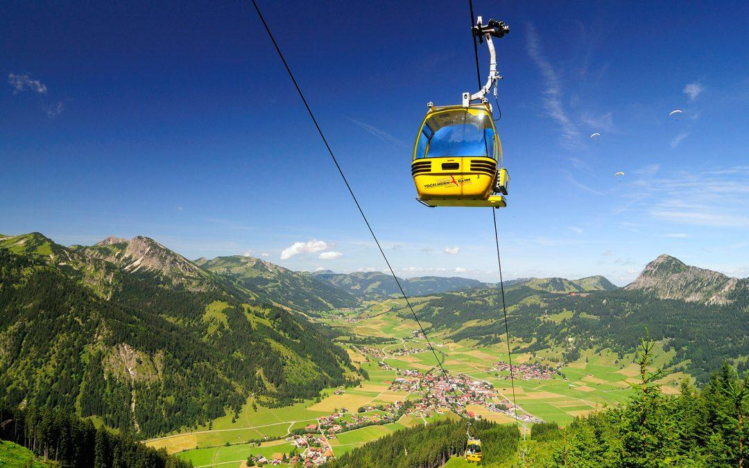 Tirol – locul in care orice fotografie devine o carte poștală