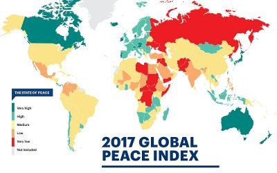 Topul celor mai sigure ţări din lume: ce loc ocupă România