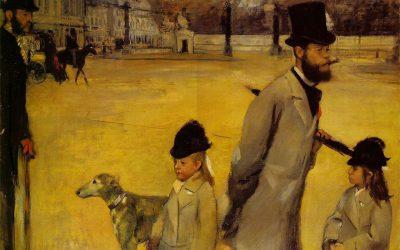 Franța pictorilor impresioniștilor – un traseu prin muzeele și peisajele franceze