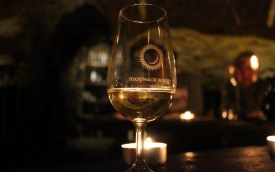 Drumul vinului prin Ungaria