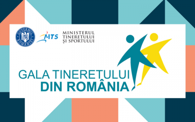 GALA TINERETULUI DIN ROMÂNIA 2018