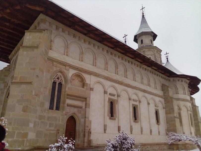 Bucovina-Arhipelagul Manastiresc