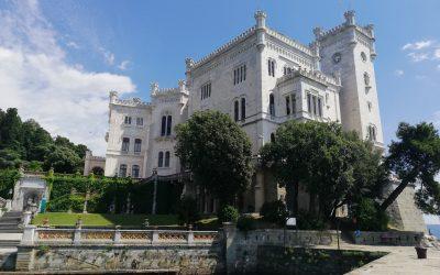 Miramare. Destinul unui castel: între visul austriac şi realitatea italiană