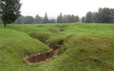 Bătălia de pe Somme – un tur comemorativ al Primului Război Mondial