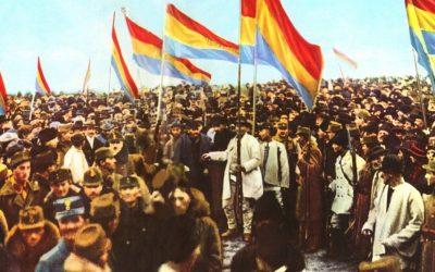 Conferinţă istorică internaţională la Cluj-Napoca. Centenarul Marii Uniri
