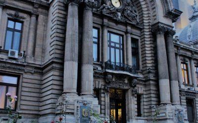 La pas prin București – Peisaj, Istorie, emoție, tradiție și bun gust…