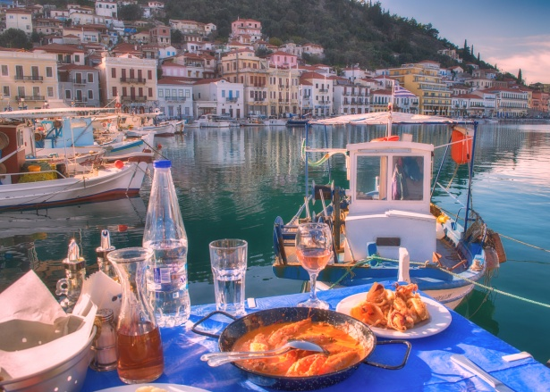 TOP 5 destinaţii turistice europene pentru gurmanzi în 2018