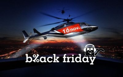 Magazine Black Friday 2018: lista magazinelor ce organizează Black Friday în România