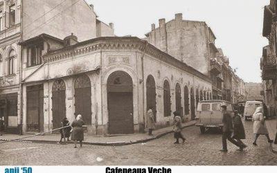 O istorie a cafenelelor din București și povestea Casei Capșa