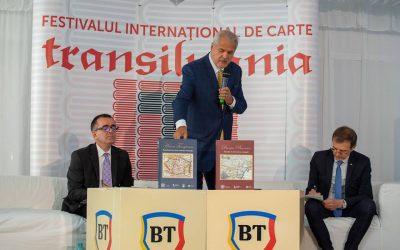 Historia Transylvaniae. Transilvania în cinci secole de cartografie