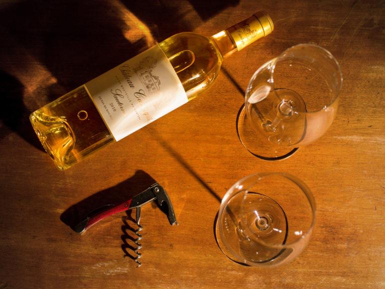 Franța – Vinurile de Bordeaux