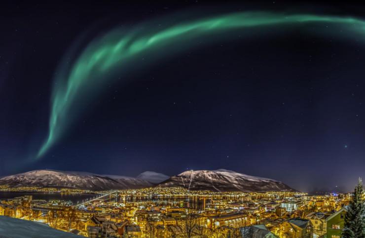 6 destinaţii de Crăciun care te fac să vezi cu alţi ochi Europa