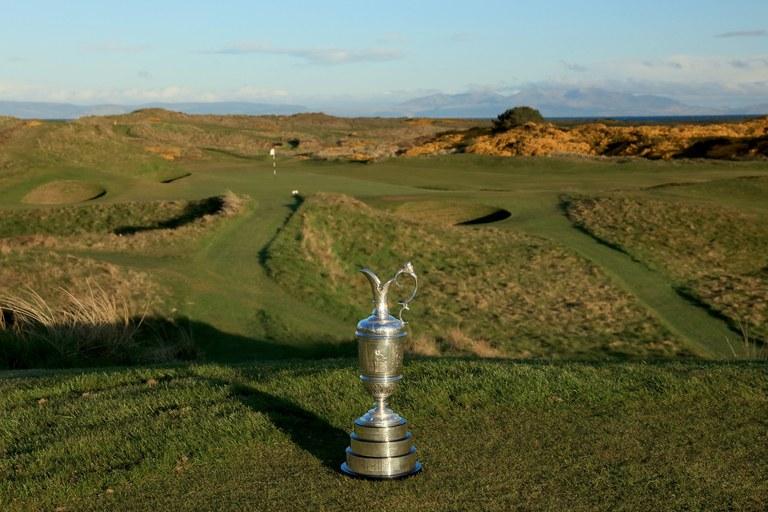Pasionat de Golf? Atunci locul ideal pentru tine este Scoția
