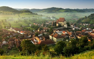 Transilvania, în lista National Geographic a destinaţiilor de vacanţă pentru familie în 2021