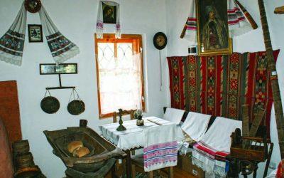 Casă-muzeu plină de istorie locală din Baia de Criș și povestile despre Avram Iancu