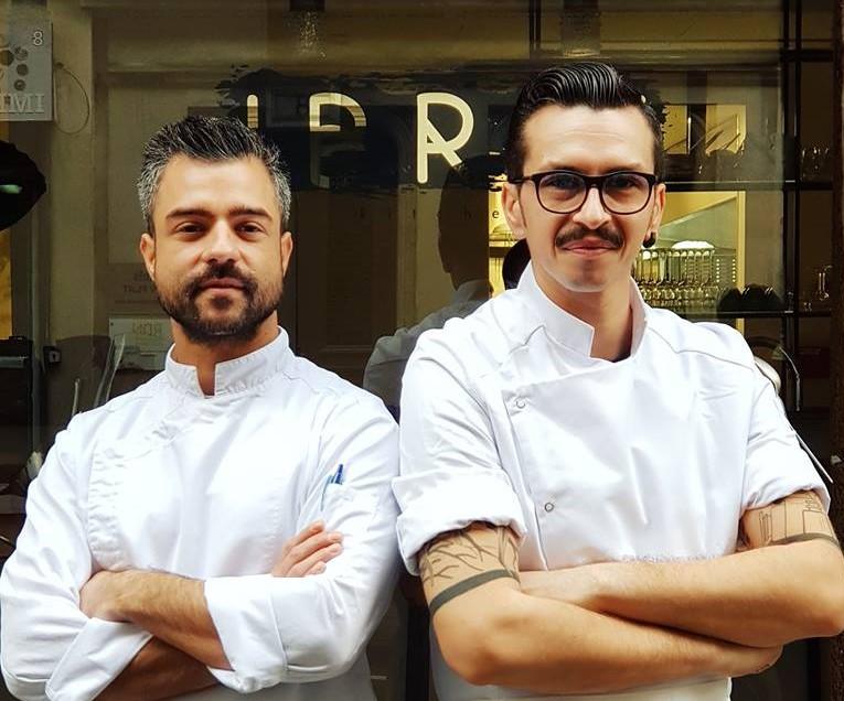 Un restaurant românesc în topul lunii ianuarie al celor mai apreciate localuri din Paris