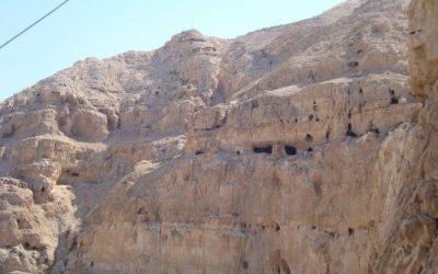 Care este cel mai vechi oraş din lume apărat cu ziduri? În apropierea acestei metropole, Iisus a fost ispitit de diavol