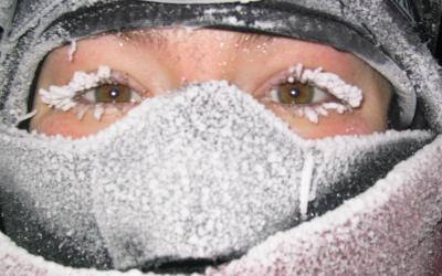 Top 10 cele mai friguroase locuri de pe Pământ