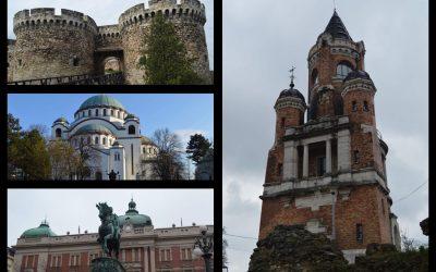 Belgrad – între istorie, cultură şi petreceri balcanice