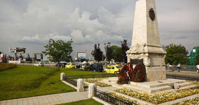 Un simbol al jertfei pentru orașul București – Ultimul străjer al capitalei