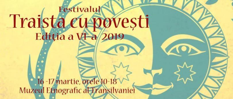 TRAISTA CU POVEȘTI, la Muzeul Etnografic al Transilvaniei