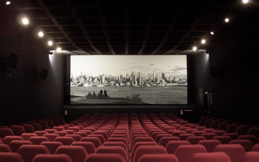 Top 10 destinații pentru pasionații de cinema