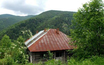 """Valea Lotrului, """"Roșia Montană"""" din Carpații Meridionali sau doar o legendă?"""