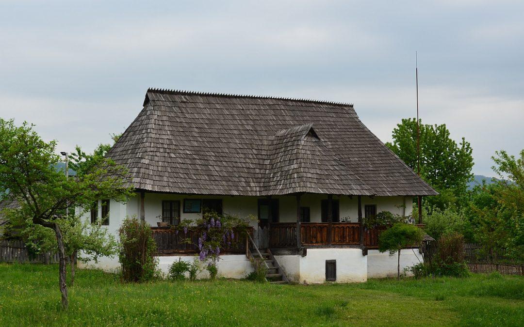 Image result for muzeul satului bujoreni