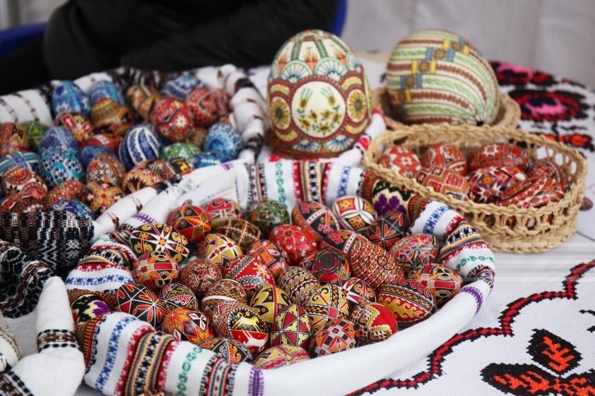 Destinații românești pentru un Paște 2019 de neuitat