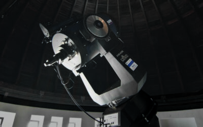 """Observatorul Astronomic Vasile Urseanu – """"corabia"""" care aduce Universul mai aproape"""