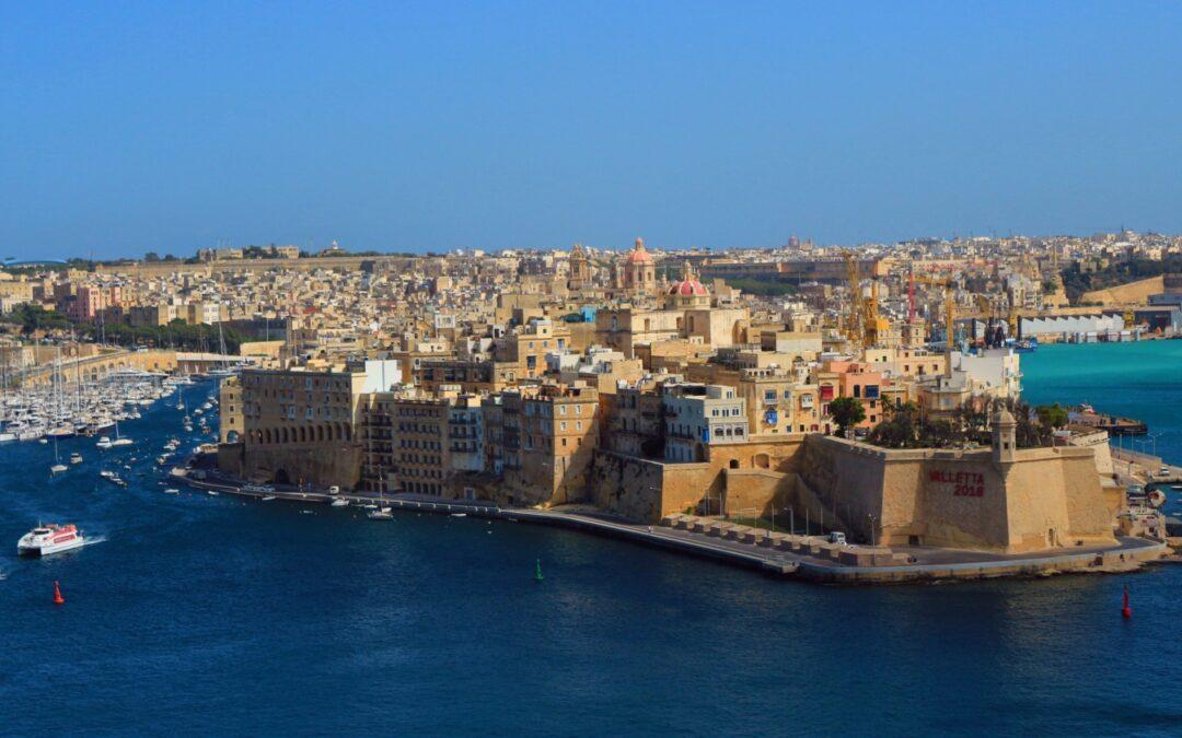 Malta, comoara lăsată moştenire de cavalerii ioaniţi