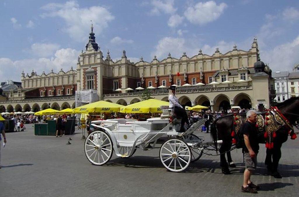 Cracovia – 500 de ani de istorie și stil