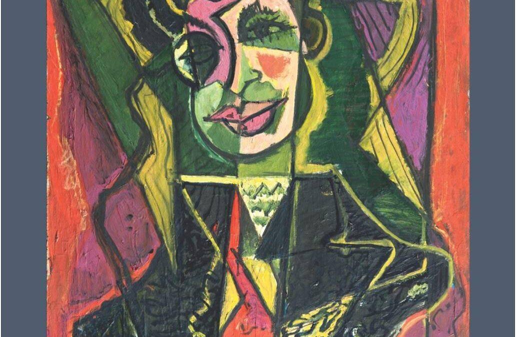 Istoria ascunsă a unui portret-simbol – Tristan Tzara (expozitie la MNAR)