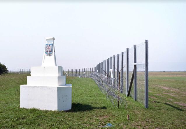 Cum arată cel mai vestic punct al României? Un loc simbolic și istoric, dar care poate să îți stârnească fiori