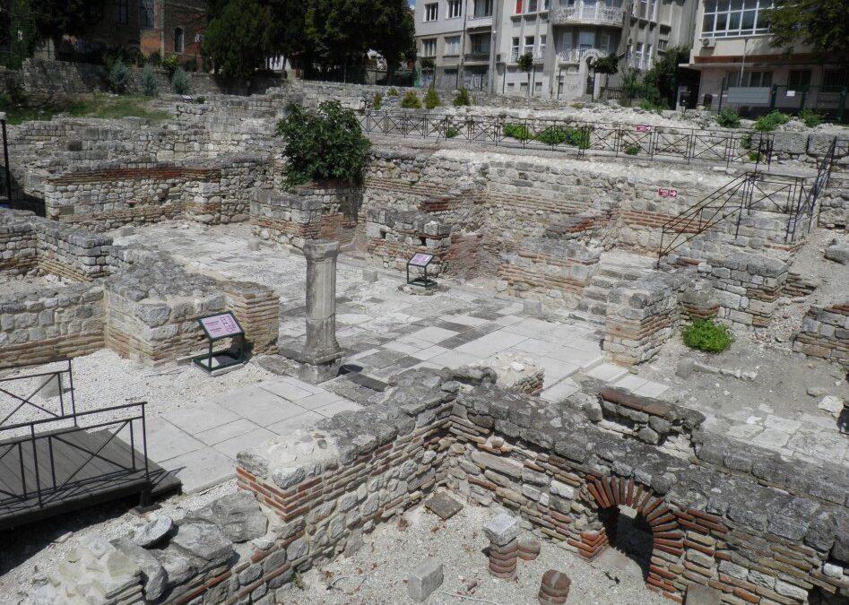 10 obiective turistice care te vor determina să vizitezi Varna