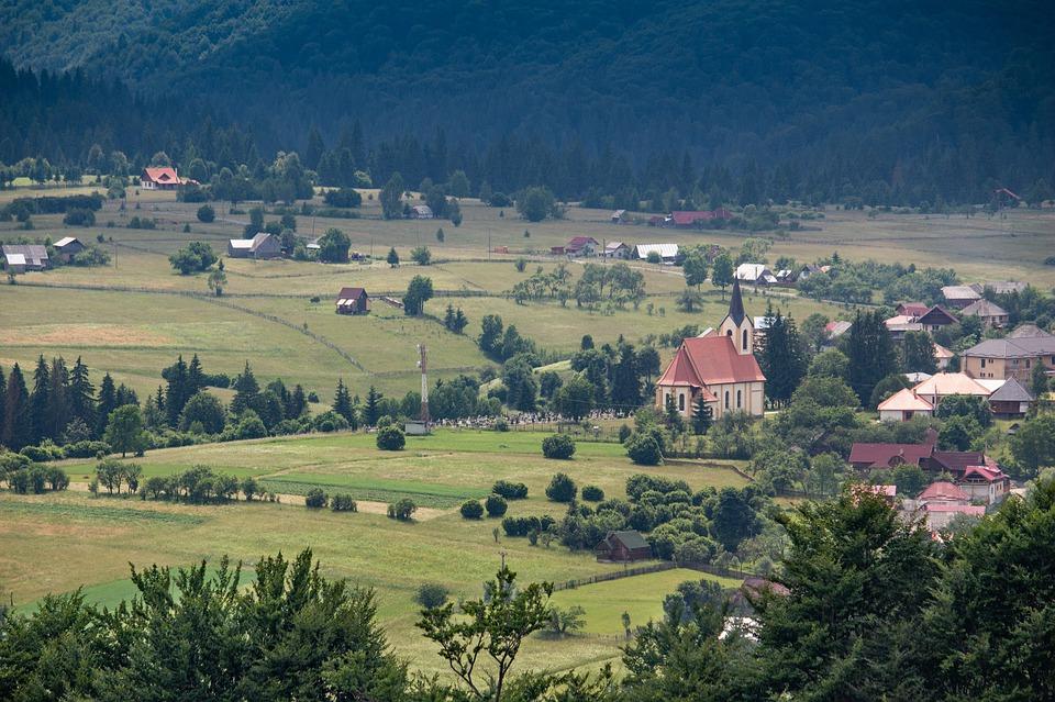Transilvania, comparată cu Toscana. Credeți că este o exagerare?