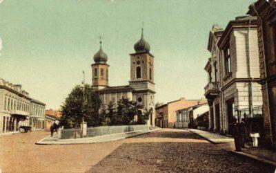 Trista poveste a bisericii în care s-a oficiat primul Te Deum al României independente, în prezenţa lui Carol I