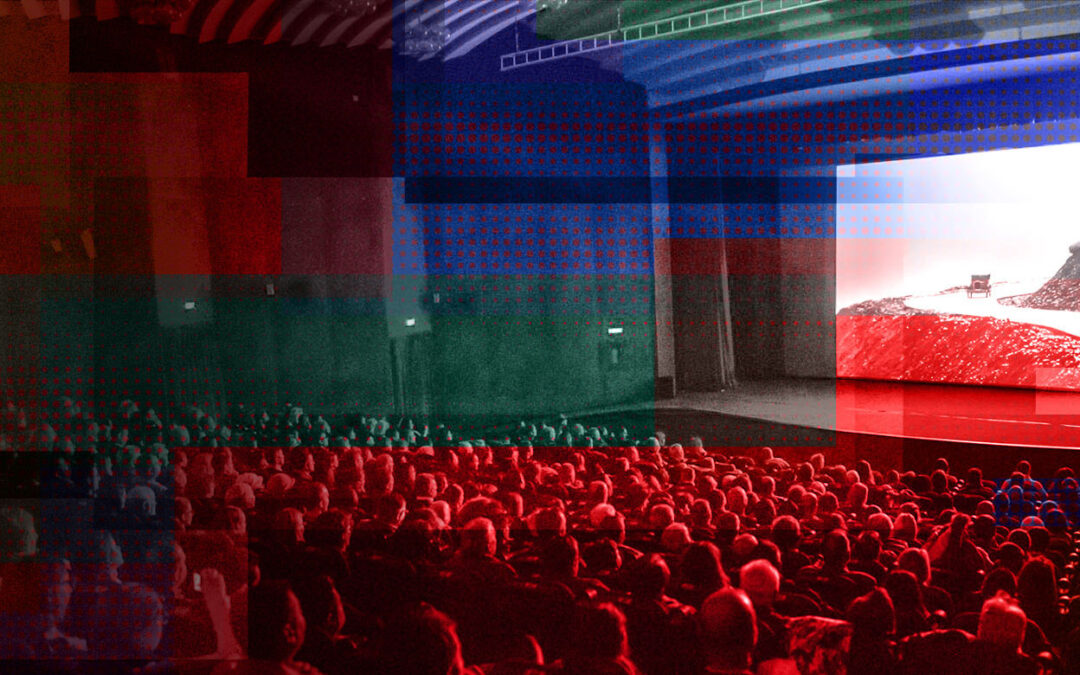 Destinațiile lunii Octombrie în România – Festivalurile de Film și Fotografie