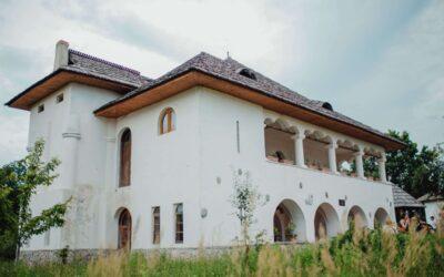 Cula Gheorghe Tătărăscu – o bijuterie arhitecturală a României