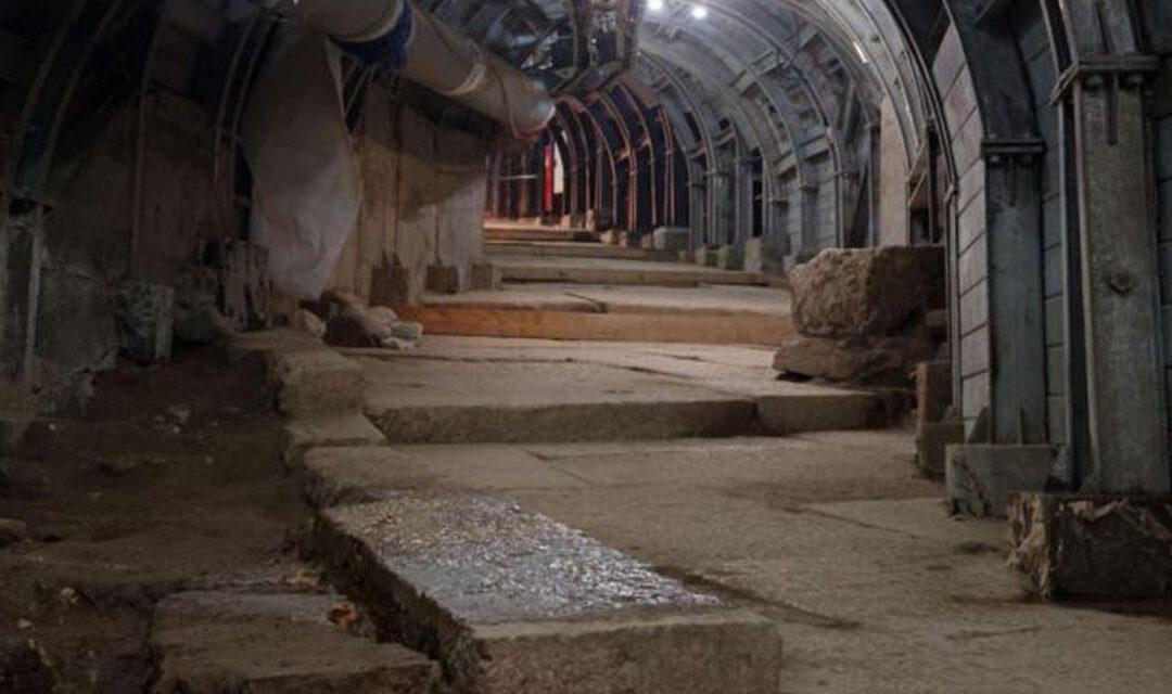 Descoperire istorică de proporţii în Ierusalim: drum construit de cel care a jucat un rol central în executarea lui Iisus