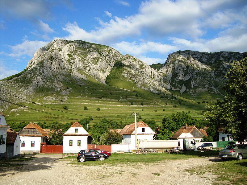 Colţuri de Rai din România mai puţin cunoscute, ideale pentru o excursie