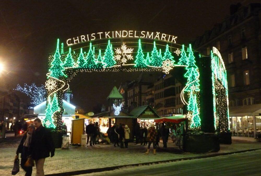 Topul celor mai frumoase târguri şi pieţe de Crăciun din Europa