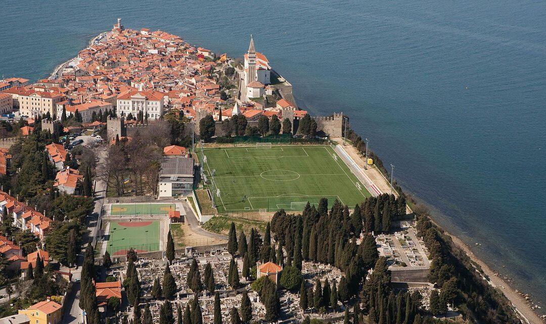 O poveste complexă și prea puțin cunoscută: lupta dintre Croația și Slovenia pentru Golful Piran