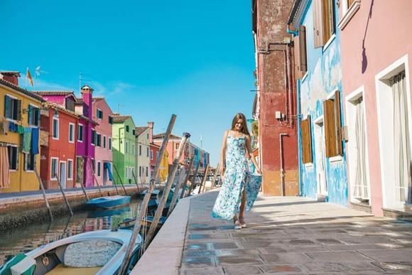 Topul celor mai colorate orașe din lume. Află ce oraș din România se regăsește în acest top
