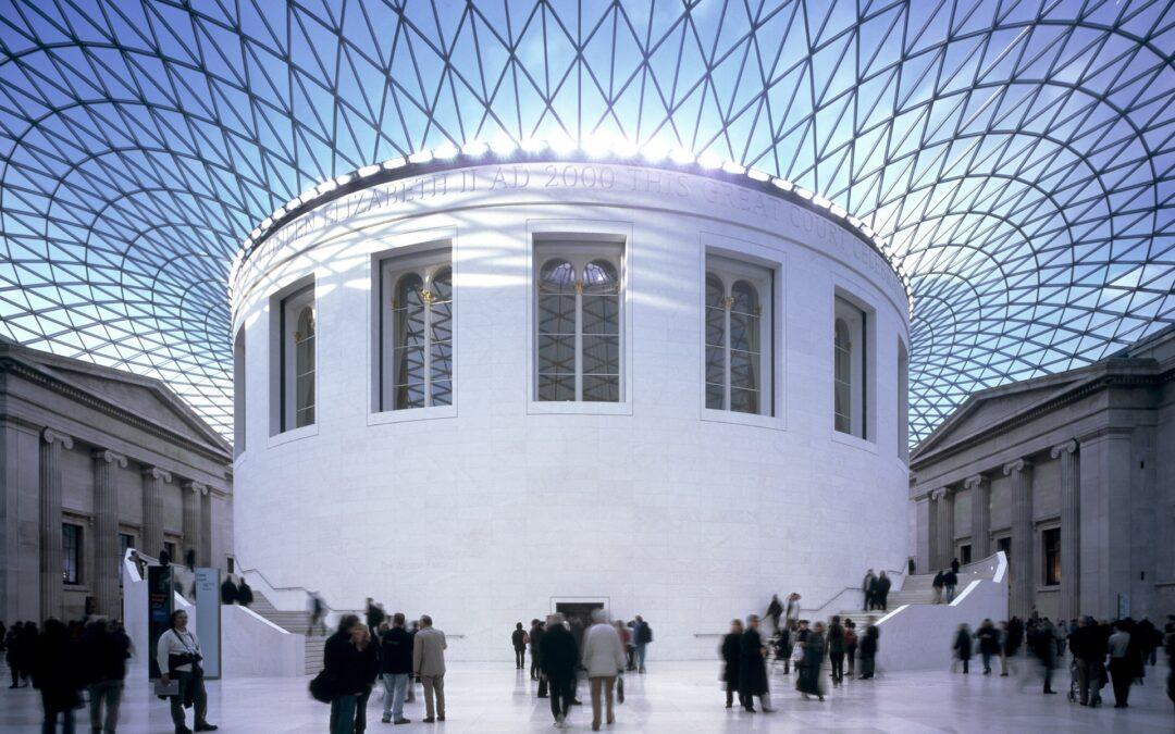 Cărți, spectacole, muzee, câteva link-uri ca să treci prin izolare
